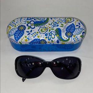 Brighton ring tones sunglasses & case